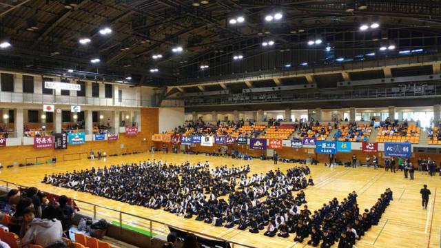 筑西大会2017開会式
