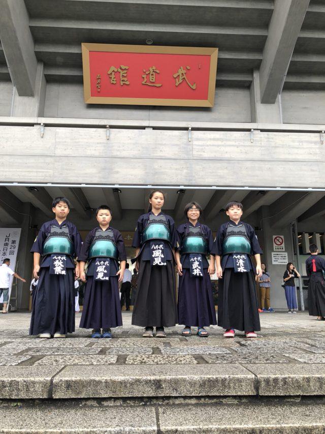 JR東日本大会集合写真