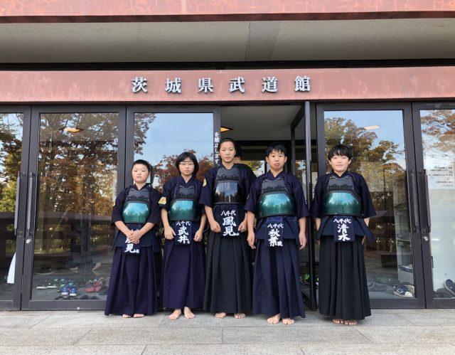 武道フェス 集合写真